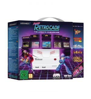 Super Retro-Cade - Console Retro