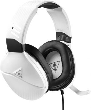 Cuffie Turtle Beach - Recon 200 - Gaming Headset Multiplatform (Switch - PS4 - PS5 - Xbox One)