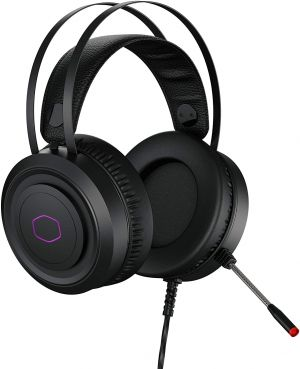 Cuffie CH321 Cool Master - Gaming Headset (PS4 - PS4 Pro - PC)