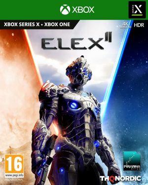 Elex II (Xbox One) (Xbox Series X)