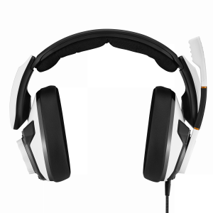 Cuffie Gaming - Series Wired Headset - EPOS GSP 601 (Mac, PS5, Xbox Series X, PC, PS4, Xbox One, Switch)