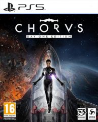 Chorus - Day One Edition (PS5)
