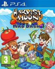 Harvest Moon: Mad Dash (PS4)