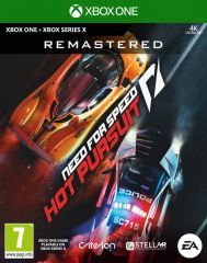 Need For Speed - Hot Pursuit - Remastered (Xbox One)