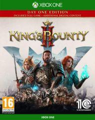 Kings Bounty II Day One Edition (Xbox One)