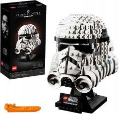 LEGO Star Wars - Casco di Stormtrooper - 75276