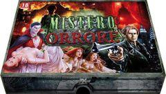 Mistero e Orrore - 4 giochi in 1 (PC)