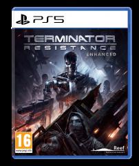 Terminator Resistance - Enhanced (PS5)