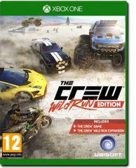 The Crew: Wild Run Edition (Xbox One)